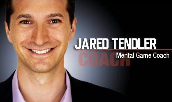 Jared Tendler Poker coach